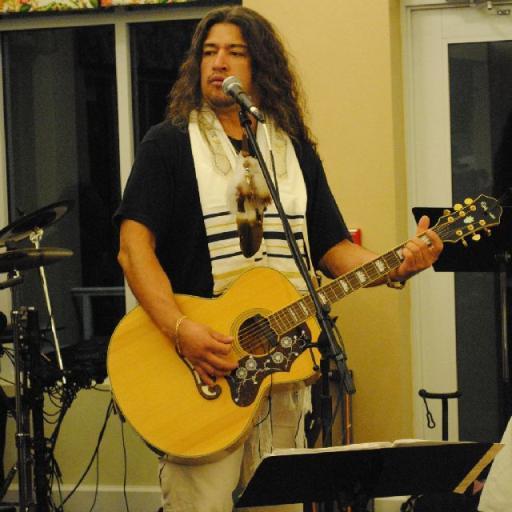 JC The Lion Of Judah
