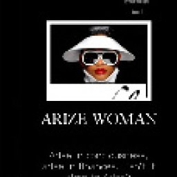 Ari'ze Woman