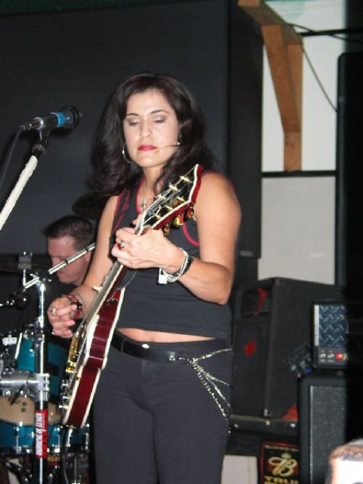 Marcia Escobosa