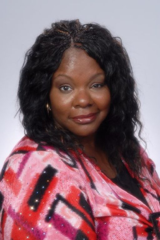 Pastor Deborah Wofford