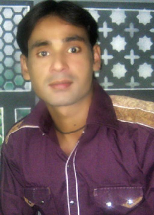 Shahid Maish