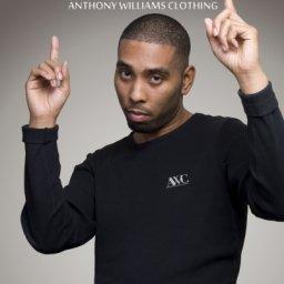 Anthony Williams