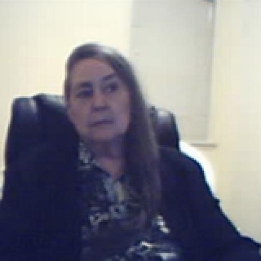 Ruby Haskins