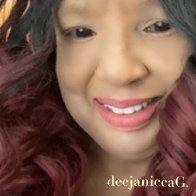 "Donna ""deejaniccaG."" Hise, MBA  owner of  donnasmusicqk"