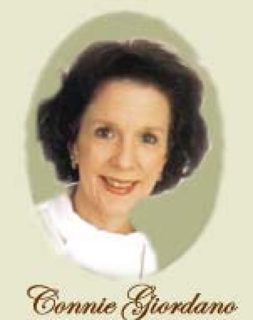 Connie Giordano