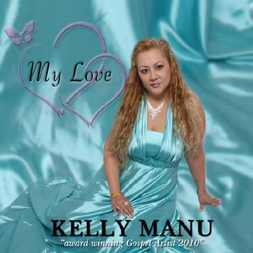 Kelly Manu