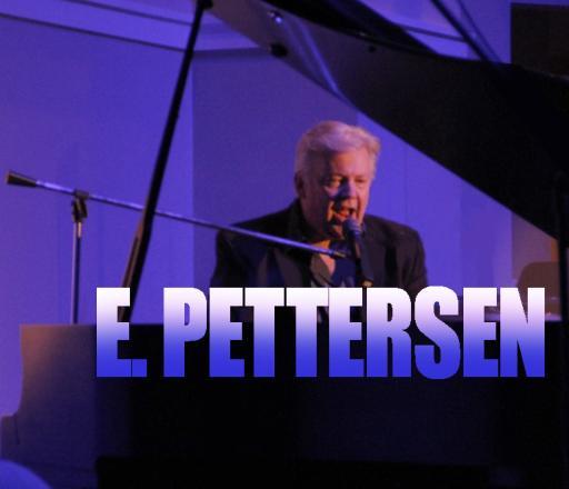 The E. Pettersen Music Store