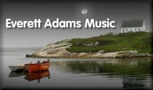 Everett Adams Music
