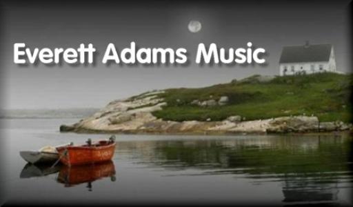 Everett Adams Music