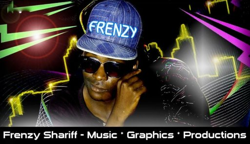Frenzy Shariff - Music * Graphics * Productions