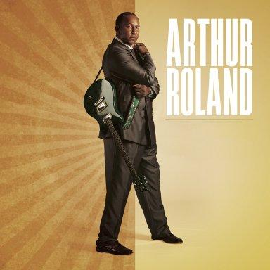 Arthur Roland - Bookings