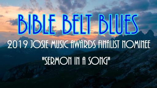 Bible Belt Blues | indiegospel net