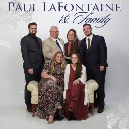Paul LaFontaine  Family.jpg