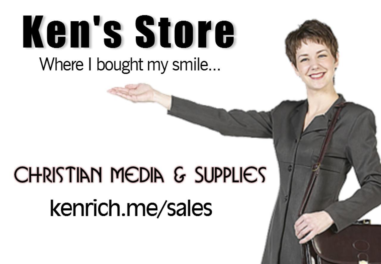 Ken's Store