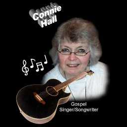 Connie Hall Gospel SingerSongwriter.jpg