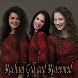 Rachel Gill  Redeemed.jpg