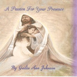 A Passion For Your Presence