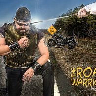 audio: The Road Warrior