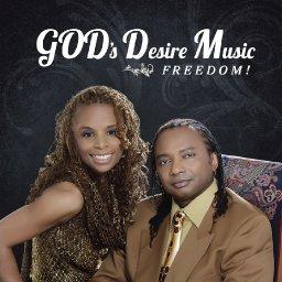 God's Desire Spot 30 sec (revised)
