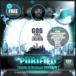 Prioritize Feat. KO & Smiley D