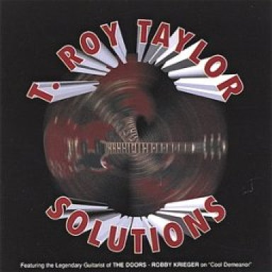 Don't Put Me Down Brother - T. Roy Taylor
