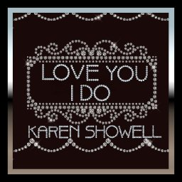 Love You I Do (Gospel Style)