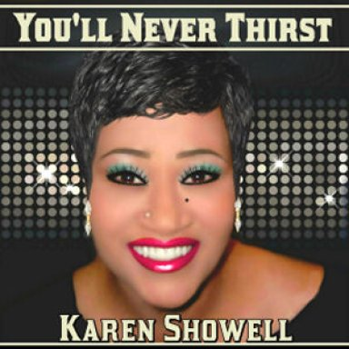You'll Never Thirst