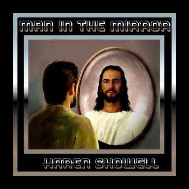 Man In The Mirror-Gospel Style