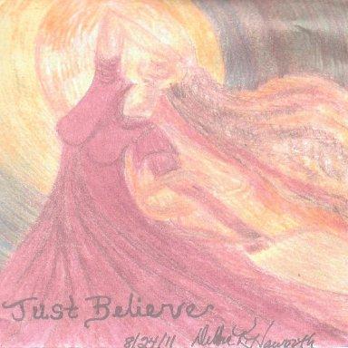 Just Believe Spiritual Hymn