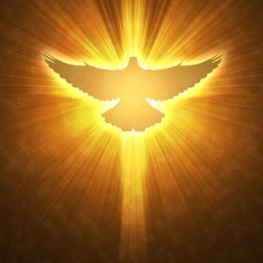 The Holy Spirit Reigns