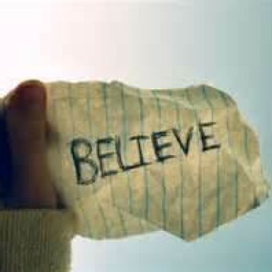 If We Believe