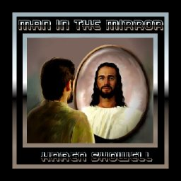 Man In The Mirror (Gospel Style)