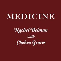 Medicine (feat. Chelsea Graves)