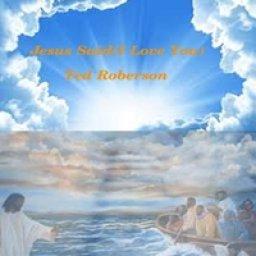 Jesus Said (I Love You)