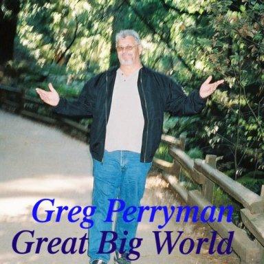 Greg Perryman - Learn To Believe