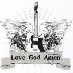 LoveGodAmen - YouTube