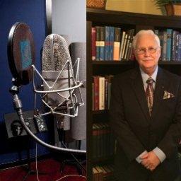 In the Spotlight with Rev Daniel W Blair