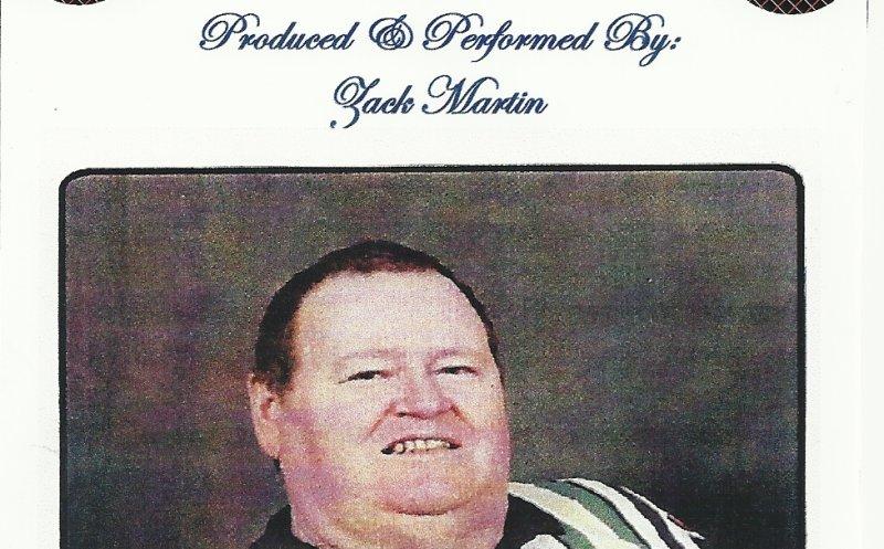A True Master's Degree - Zack Martin