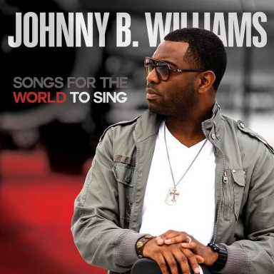 All Over The World by Johnny B. Williams feat Landlord and Dr. Myles E. Munroe