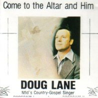 audio: Come to the altar and Him