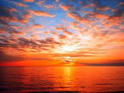 Beulah Sunrise (Instrumental)