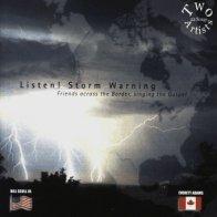 audio: Storm Warning
