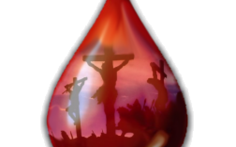 Drop Blood