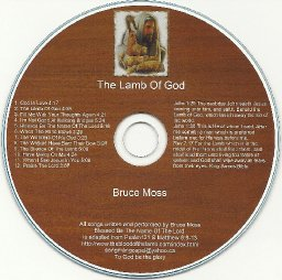 The Lamb Of God