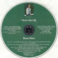 audio: Never Give Up