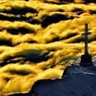 audio: God's Not Seeking For Saints