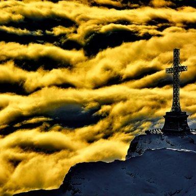 God's Not Seeking For Saints