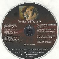 audio: The Lion And The Lamb
