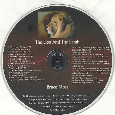 The Lion And The Lamb