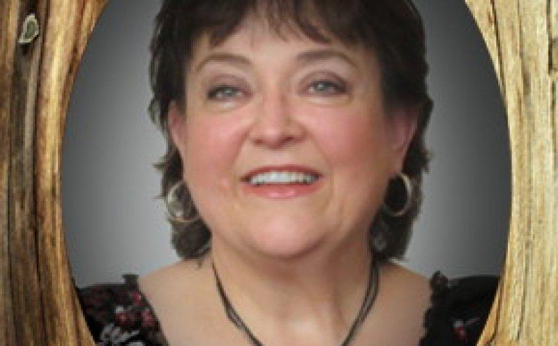 Debbie Bergeron   Faith and Stone